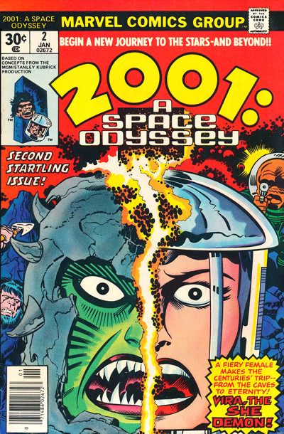 2001 issue 2