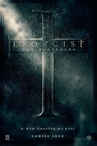 The Exorcist: The Beginning