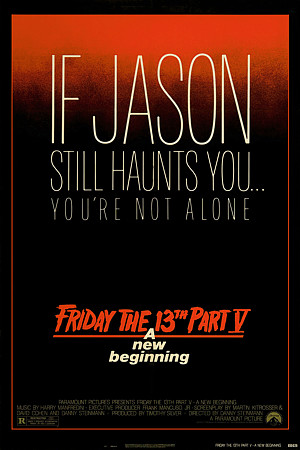 Friday the 13th Part V