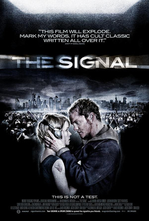The Signal Fade and Blood