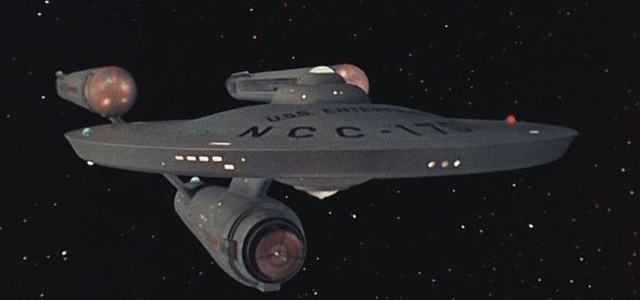 Old Enterprise